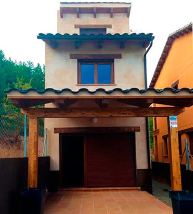 Casa rural en bronchales case in affitto a bronchales aragona spagna - Casa rural bronchales ...