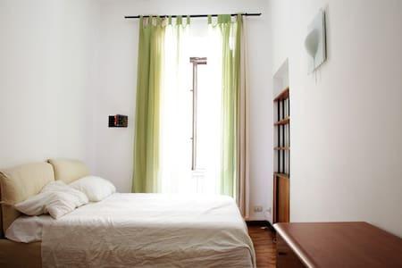 Room near Spanish Steps and Termini