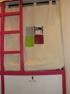Boracay Box & Ladder Hostel 4 - Malay