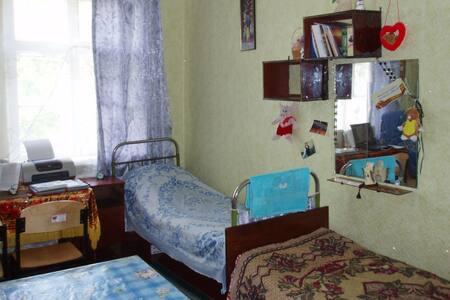 Общежитие в уютных районых города - Сєвєродонецьк - Dorm