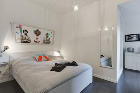 AMAZING SUITE 2- Trastevere Station - Roma