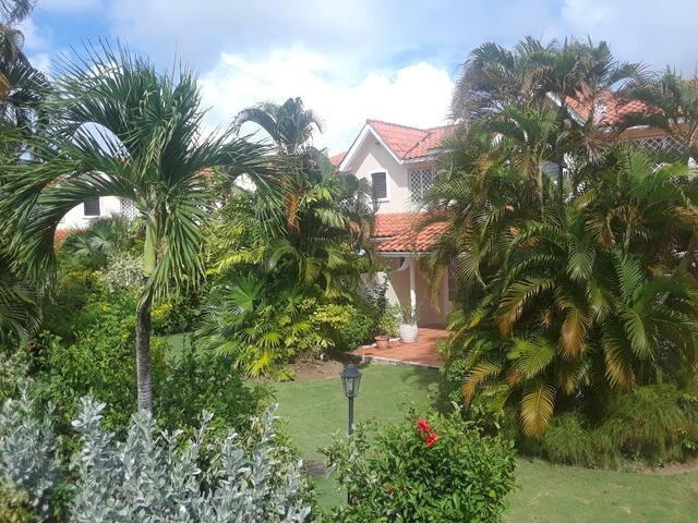 Admirals House Rodney Bay