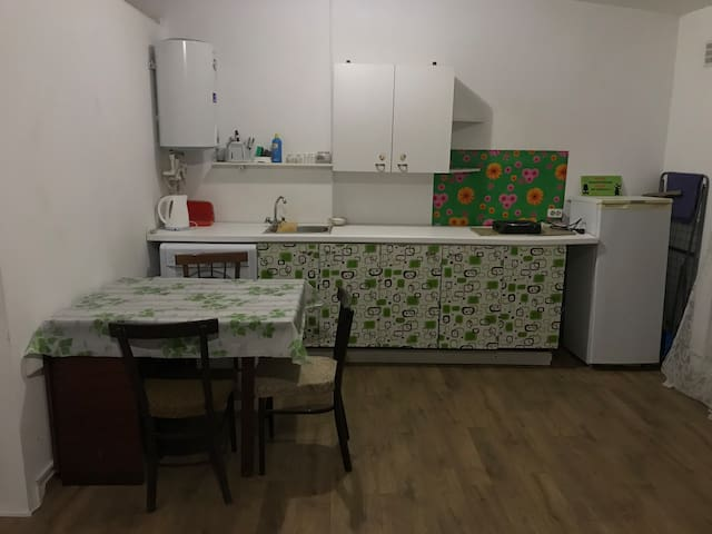 Квартира в Курганинске