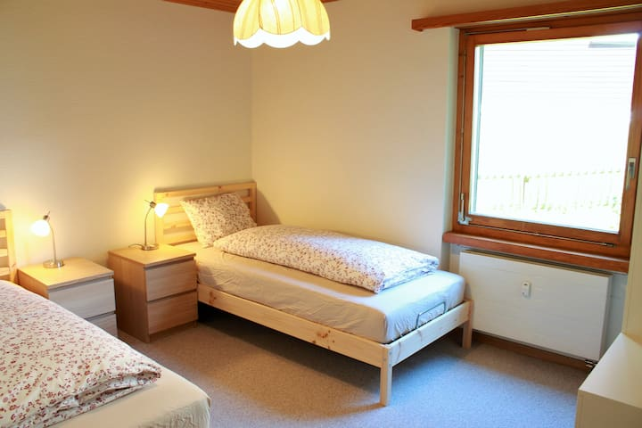 Schlafzimmer Nr. 3 / bedroom nr. 3