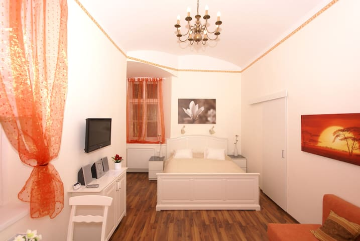 Top City Center Apartment!!! - Viena - Apartamento