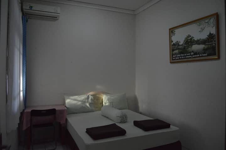 Homy and Comfy Room Near Pasteur 2