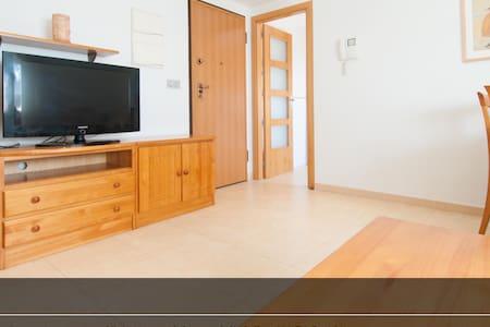 Apartamento en zona residencial - Murcia