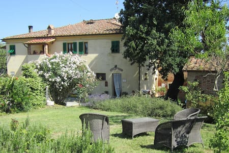 Where your Tuscan dream comes true - Peccioli