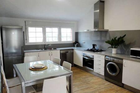 Fantastic apartment in Deltebre - Deltebre - Apartment