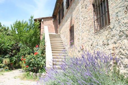 Santa Caterina b&b Monteriggioni - Monteriggioni - Bed & Breakfast