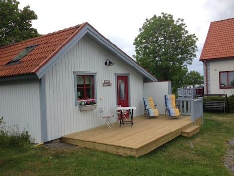 Lilla Havsbrus - seaside cottage
