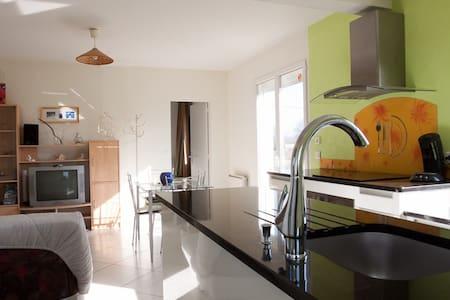 maison individuelle avec jardin  - Romorantin-Lanthenay