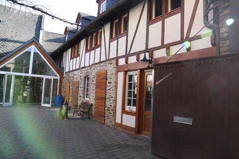 Haus Maifeldliebe