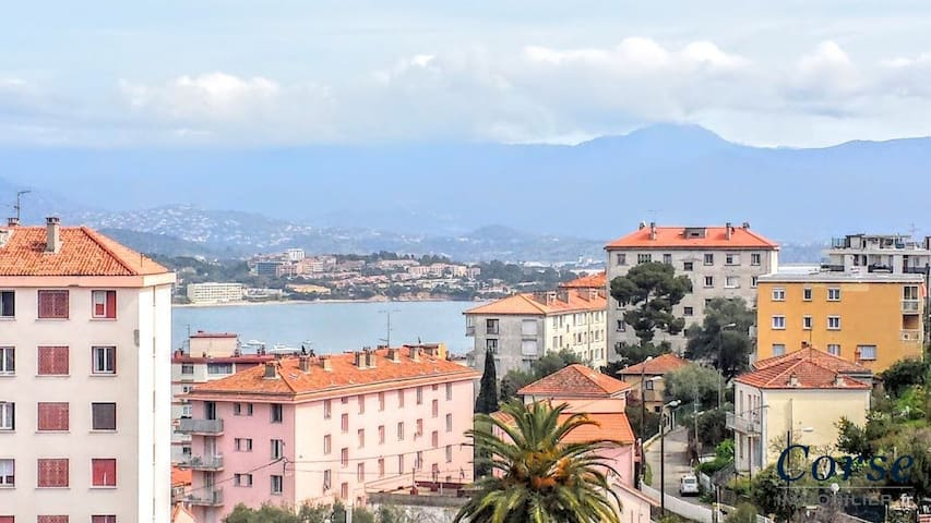 Holidays In Aiacciu - Ajaccio - Apartament