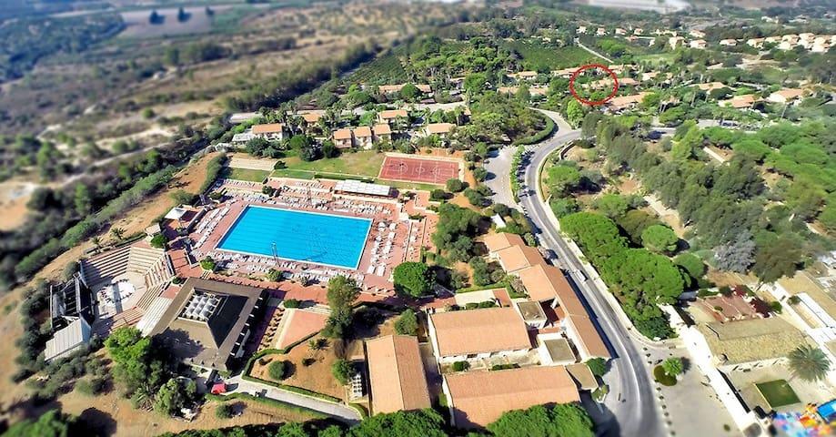 Casa del Gelsomino - Ragusa - Ferienunterkunft