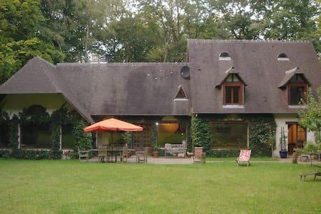 Près de Deauville Maison Familiale - Dům
