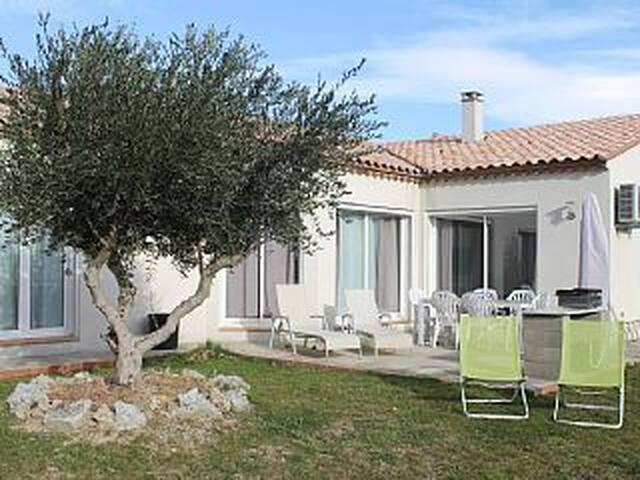 Villa quartier résidentiel - Saint-Cyprien - House