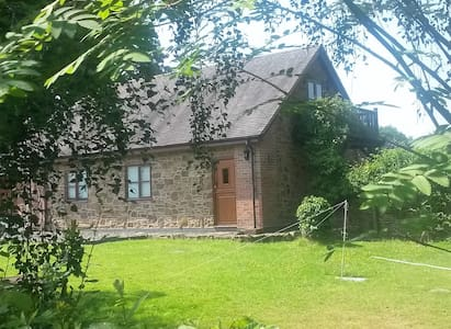 Forest View - Cottage Annexe - Far Forest - Jiné