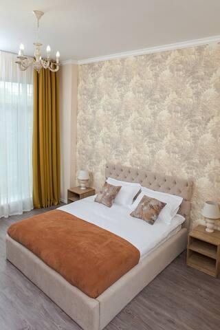 """Отель """"Совские Пруды"""" - Kiev - Bed & Breakfast"""