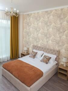 "Отель ""Совские Пруды"" - Kiew - Bed & Breakfast"