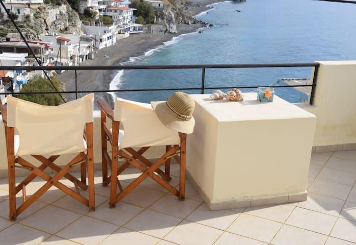 Aeriko villa- 3 bedroom house in Tris Ekklisies