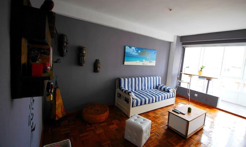 Gijon Apartment near to beach - Gijón - Appartement