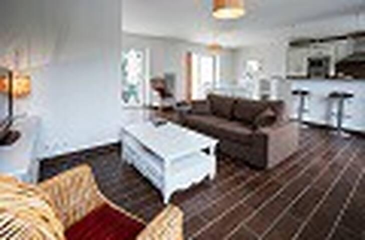 Appartement F4 Duplex
