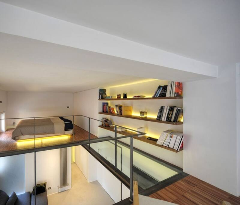 Study-Bedroom