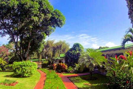 Hotel La Rosa de America Triple - Barrio San Jose de Alajuela