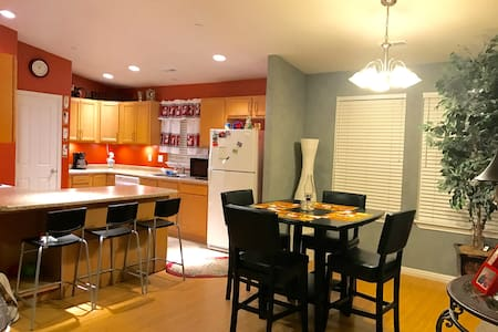 $55.- / Night - Private Master in Taylorsville !!! -  Taylorsville