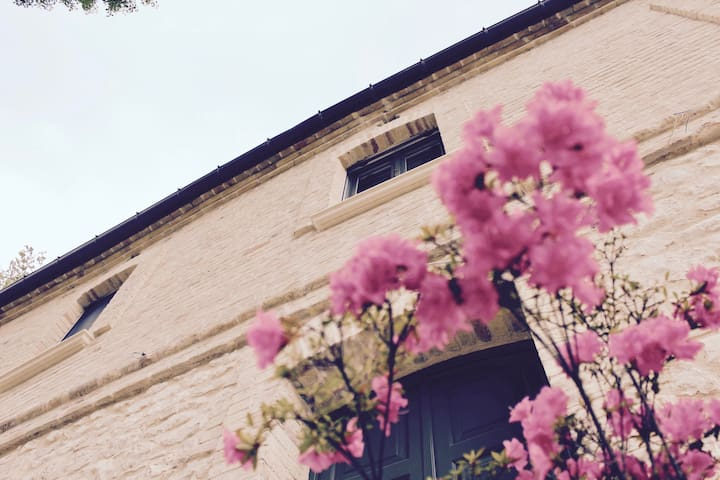 Stanza privata alle porte della Majella