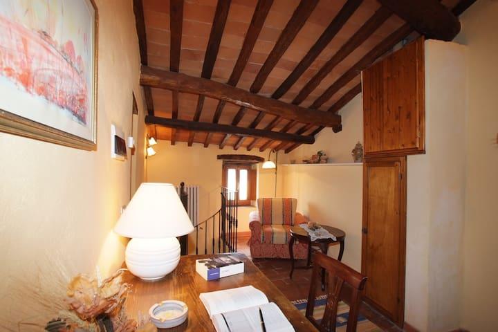 relax room 2nd floor