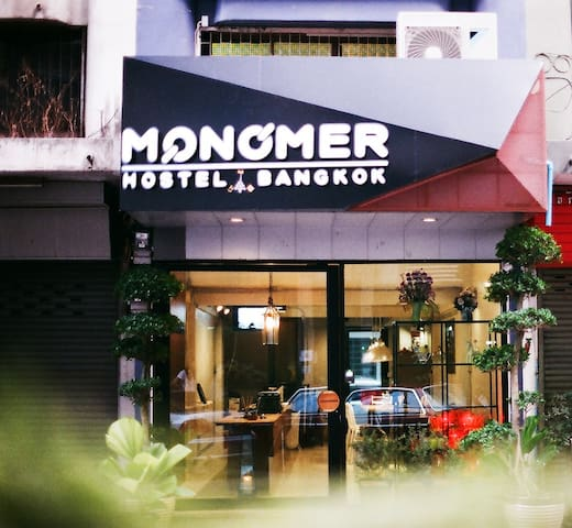 Stay Monomer ,the ideal location 03 - Bangkok - Hus