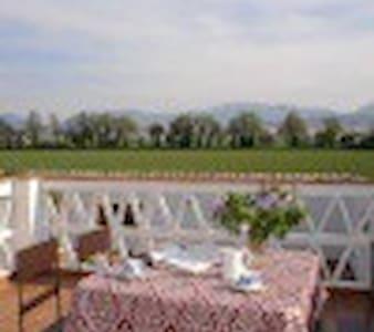 Apartamento Torcal Alto - Los Llanos - Appartement