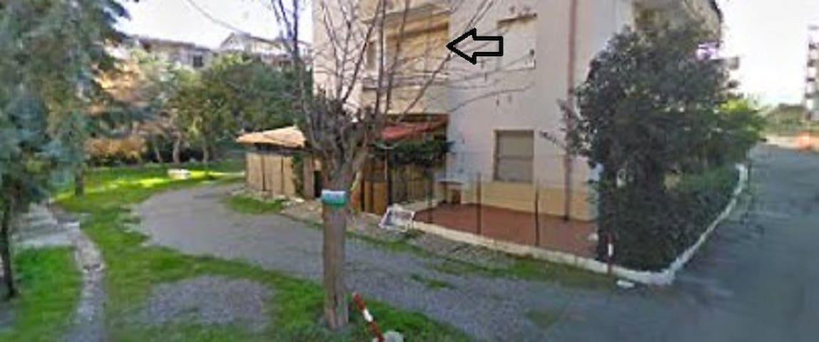 affitto per vacanza - Roseto Capo Spulico - อพาร์ทเมนท์