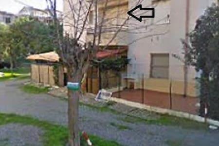 affitto per vacanza - Roseto Capo Spulico - Apartment