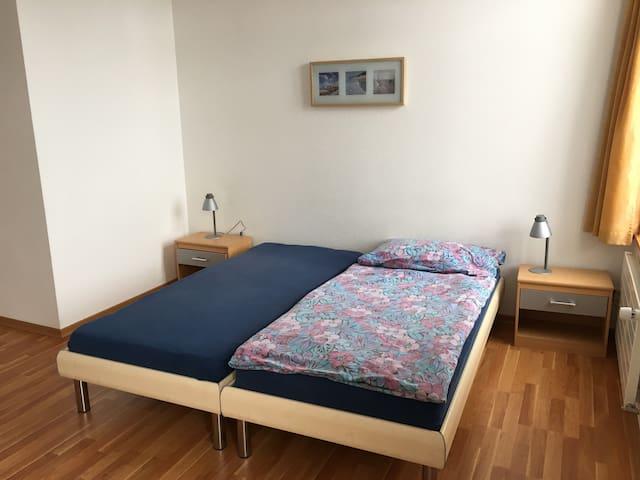 Gästezimmer - Buttisholz - Huis