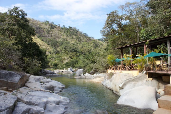 Mountain House 2Br/1Bh - Puerto Vallarta - Haus