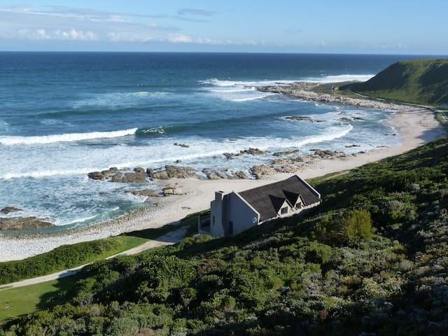 Wild Sea Coast House South Africa - Cape St Francis - Rumah