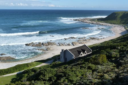 Wild Sea Coast House South Africa - Cape St Francis - Дом