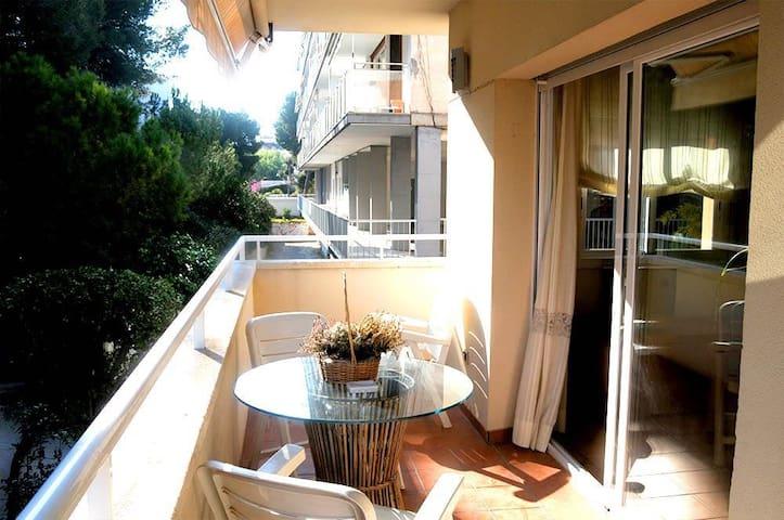 Apartment Sitges Villa CH-B - Sitges - Apartment