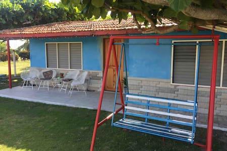 Casa de Renta Vista Mar  Cuarto 2 Juank y Arelys