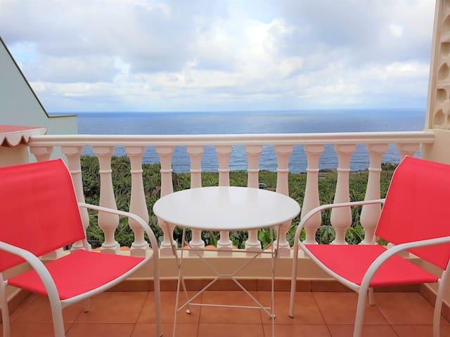 El Cardal B - Santa Cruz de Tenerife - Lägenhet