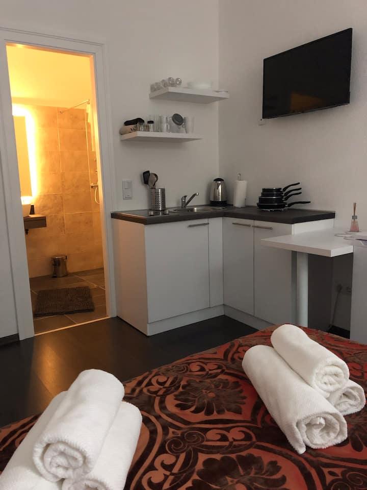 Antwerp apartments 4