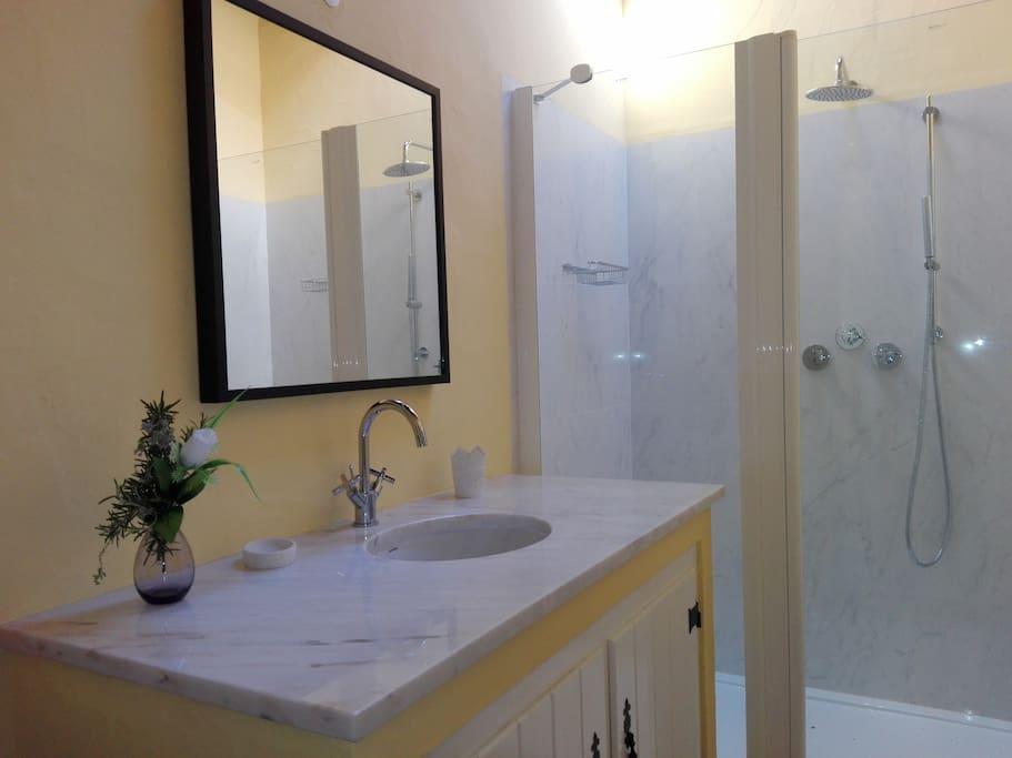 casa banho