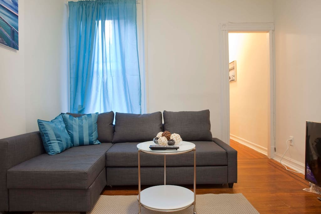 modern 1 bedroom in the upper west side apartments for rent in new