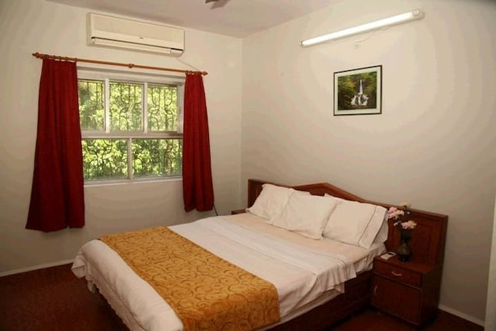 Holiday homes in Colva - South Goa - Byt