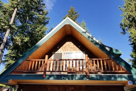 Devine Hideaway. Perfect Shuswap Location