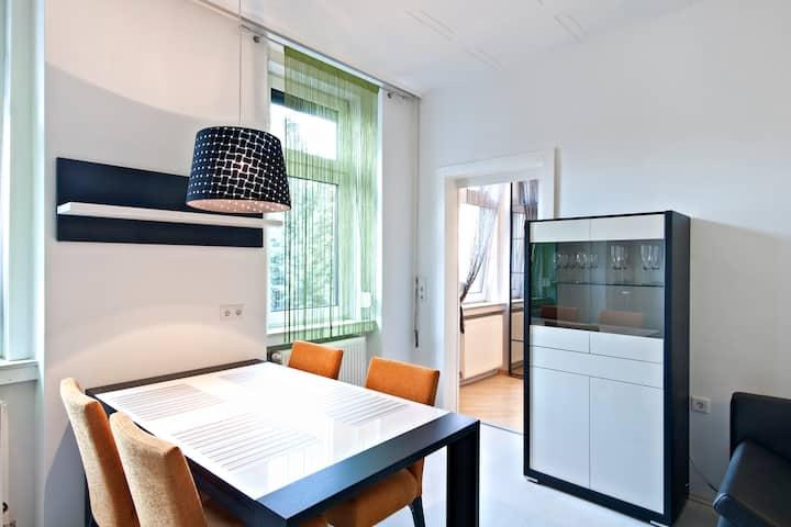 long term discount - Central, quiet - Apartments for Rent ...