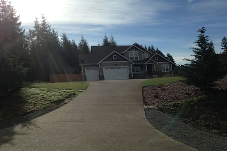 Beautiful Home in Yelm - Yelm